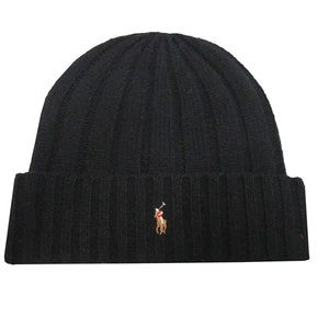 🆕 Polo Ralph Lauren Signature Watch Hat